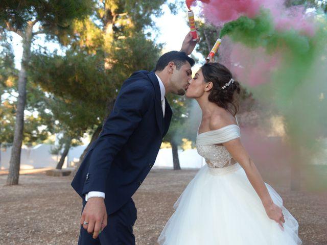 Il matrimonio di Lorenzo e Graziana a Bari, Bari 71