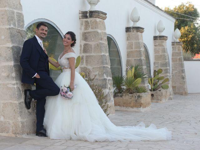 Il matrimonio di Lorenzo e Graziana a Bari, Bari 72
