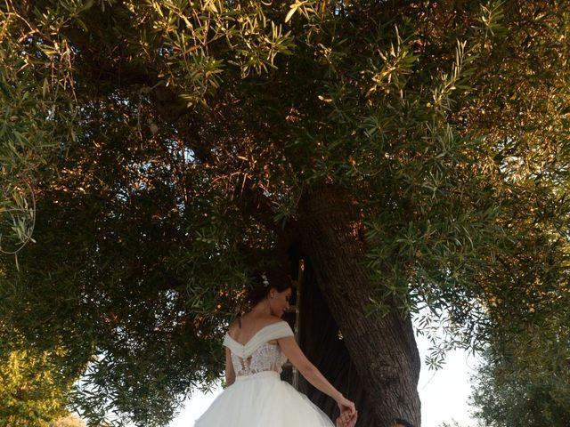 Il matrimonio di Lorenzo e Graziana a Bari, Bari 75