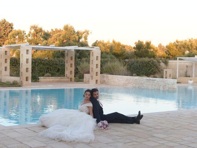 Il matrimonio di Lorenzo e Graziana a Bari, Bari 76