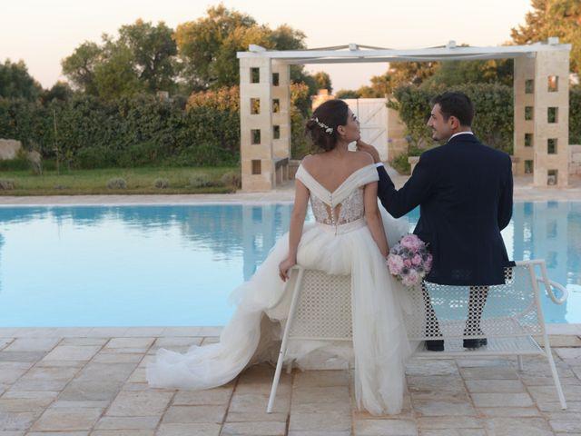 Il matrimonio di Lorenzo e Graziana a Bari, Bari 77