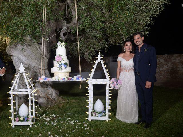 Il matrimonio di Lorenzo e Graziana a Bari, Bari 78