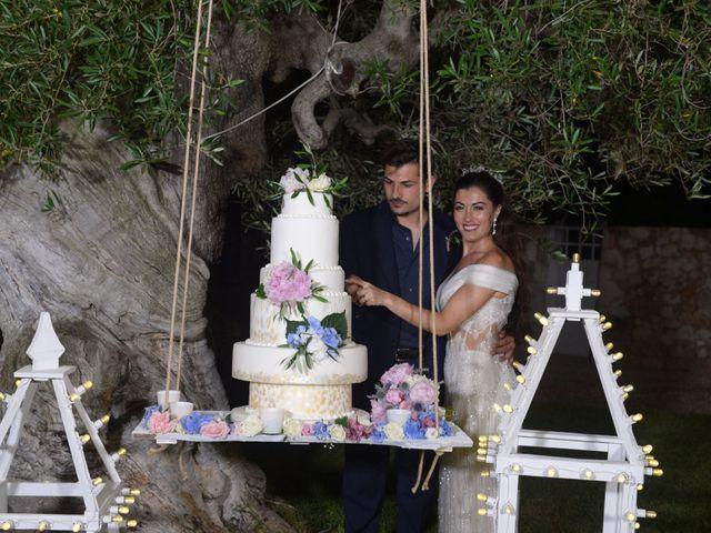 Il matrimonio di Lorenzo e Graziana a Bari, Bari 79