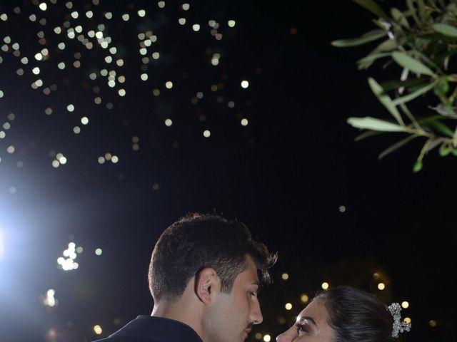 Il matrimonio di Lorenzo e Graziana a Bari, Bari 81