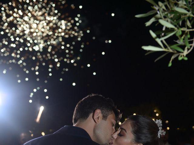 Il matrimonio di Lorenzo e Graziana a Bari, Bari 82