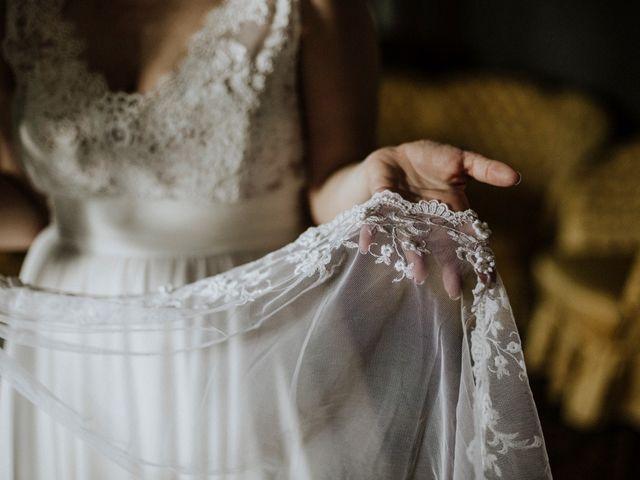 Il matrimonio di Alessio e Jole a San Potito Ultra, Avellino 1