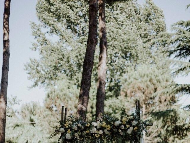 Il matrimonio di Alessio e Jole a San Potito Ultra, Avellino 7