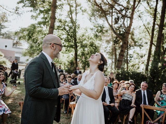 Il matrimonio di Alessio e Jole a San Potito Ultra, Avellino 2