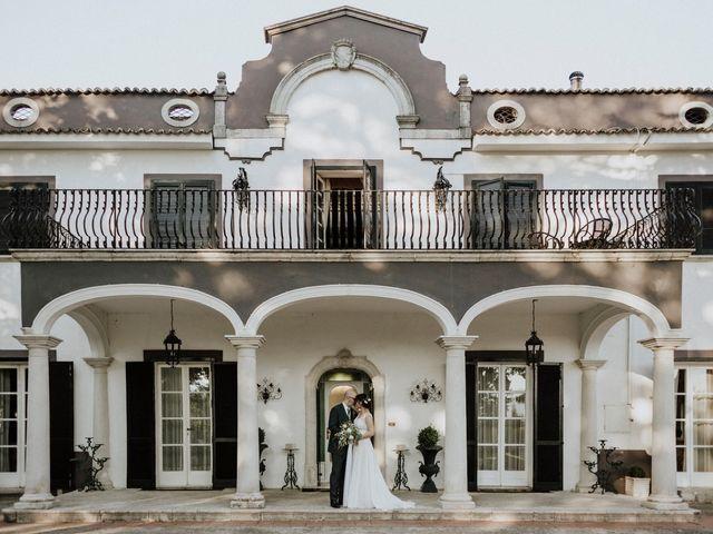 Il matrimonio di Alessio e Jole a San Potito Ultra, Avellino 3