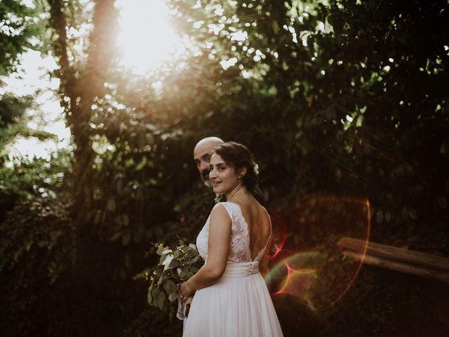 Il matrimonio di Alessio e Jole a San Potito Ultra, Avellino 8