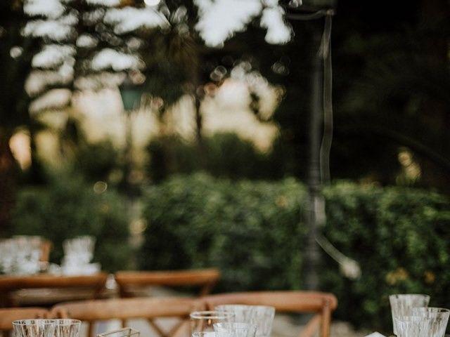 Il matrimonio di Alessio e Jole a San Potito Ultra, Avellino 9