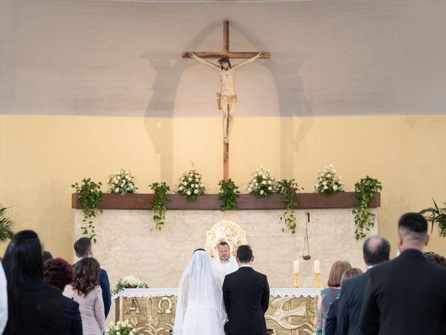 Il matrimonio di Roberto e Roberta a Napoli, Napoli 39