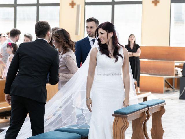Il matrimonio di Roberto e Roberta a Napoli, Napoli 41