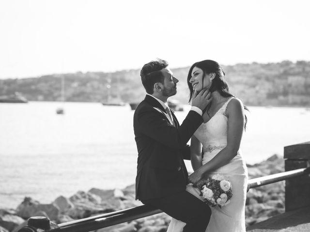 Il matrimonio di Roberto e Roberta a Napoli, Napoli 42