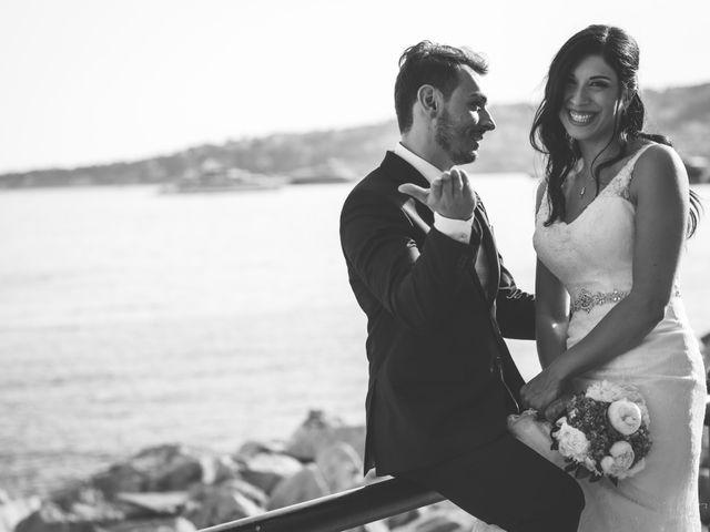 Il matrimonio di Roberto e Roberta a Napoli, Napoli 43