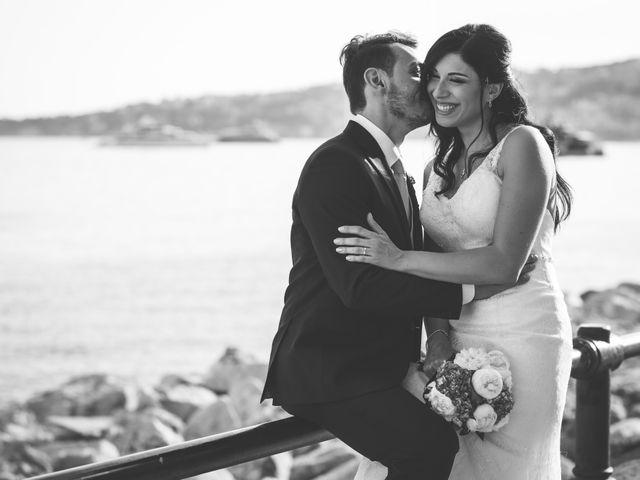 Il matrimonio di Roberto e Roberta a Napoli, Napoli 45
