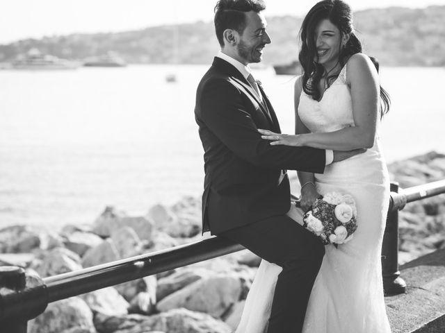 Il matrimonio di Roberto e Roberta a Napoli, Napoli 47