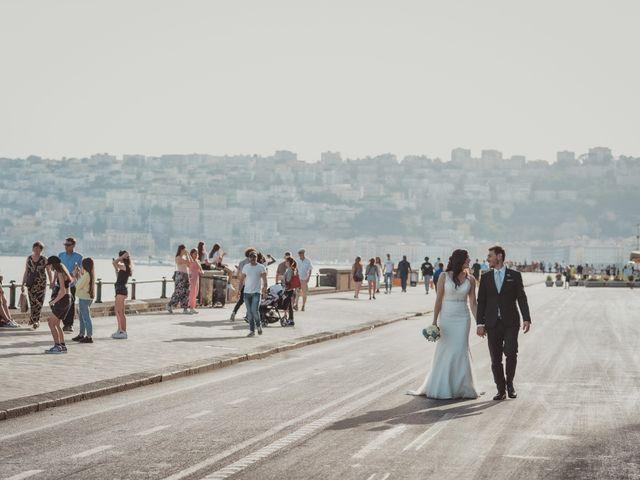 Il matrimonio di Roberto e Roberta a Napoli, Napoli 48
