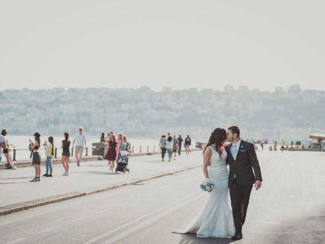 Il matrimonio di Roberto e Roberta a Napoli, Napoli 50