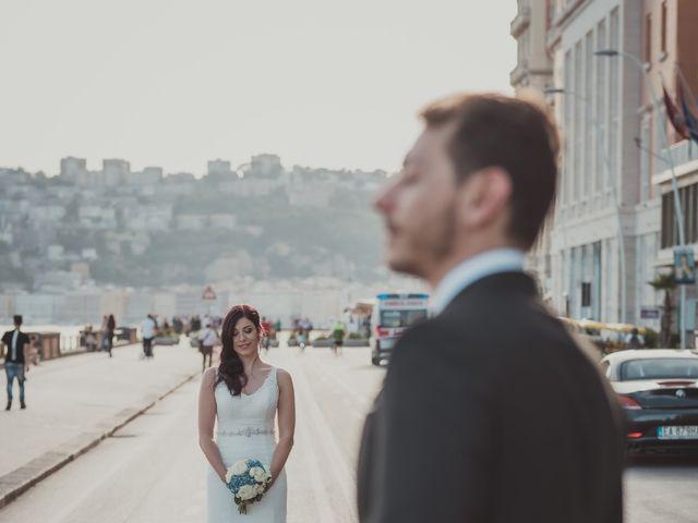 Il matrimonio di Roberto e Roberta a Napoli, Napoli 54