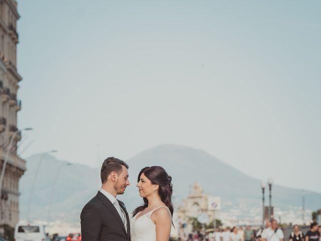 Il matrimonio di Roberto e Roberta a Napoli, Napoli 57
