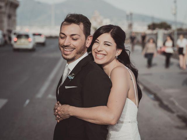 Il matrimonio di Roberto e Roberta a Napoli, Napoli 60