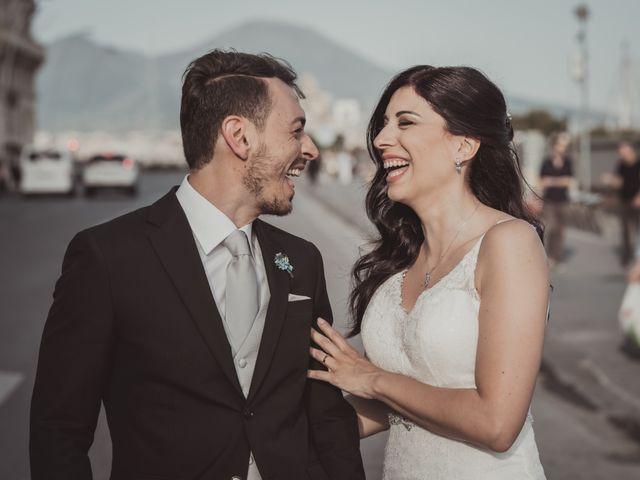 Il matrimonio di Roberto e Roberta a Napoli, Napoli 63