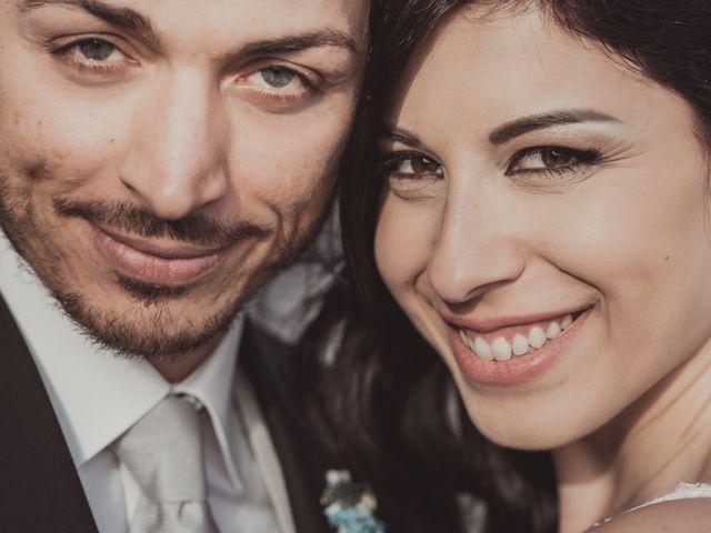Il matrimonio di Roberto e Roberta a Napoli, Napoli 64