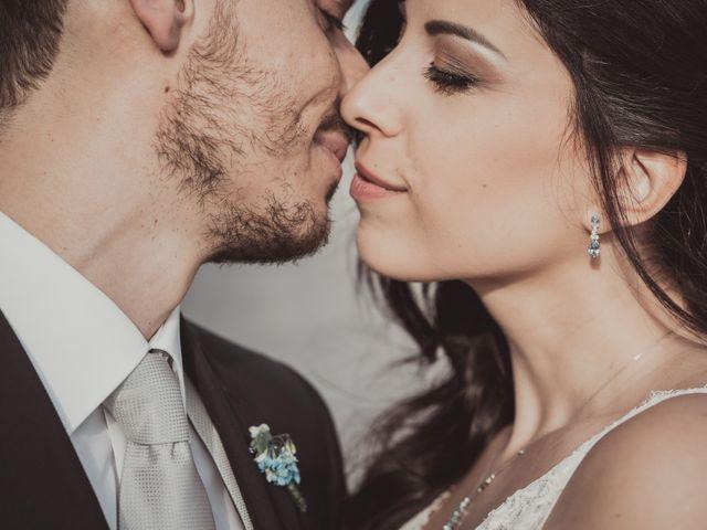 Il matrimonio di Roberto e Roberta a Napoli, Napoli 65