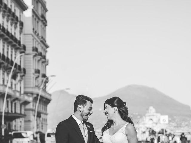 Il matrimonio di Roberto e Roberta a Napoli, Napoli 66