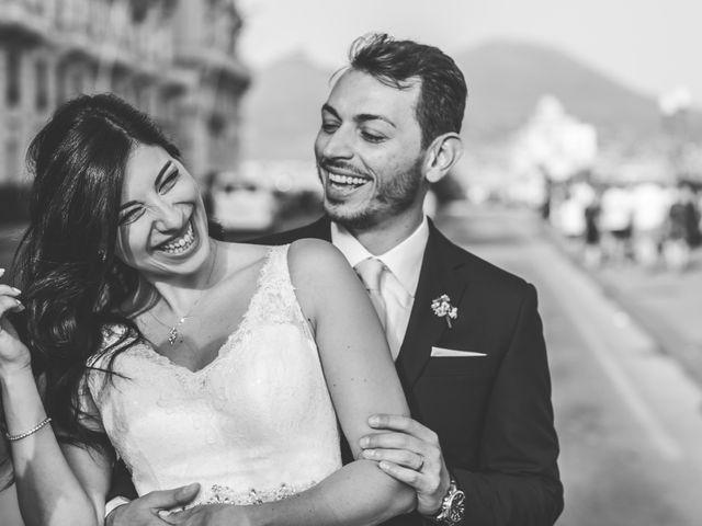 Il matrimonio di Roberto e Roberta a Napoli, Napoli 67