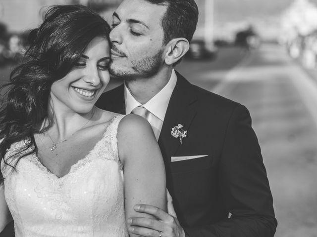 Il matrimonio di Roberto e Roberta a Napoli, Napoli 68