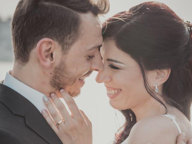 Il matrimonio di Roberto e Roberta a Napoli, Napoli 72