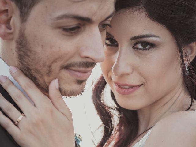 Il matrimonio di Roberto e Roberta a Napoli, Napoli 75