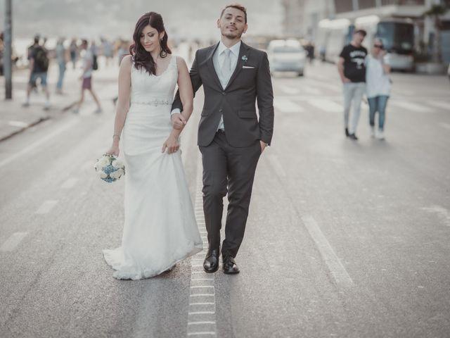 Il matrimonio di Roberto e Roberta a Napoli, Napoli 76