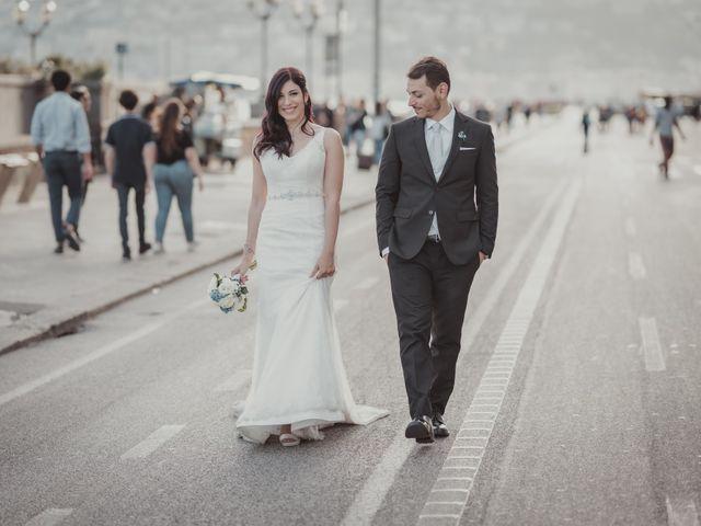 Il matrimonio di Roberto e Roberta a Napoli, Napoli 78