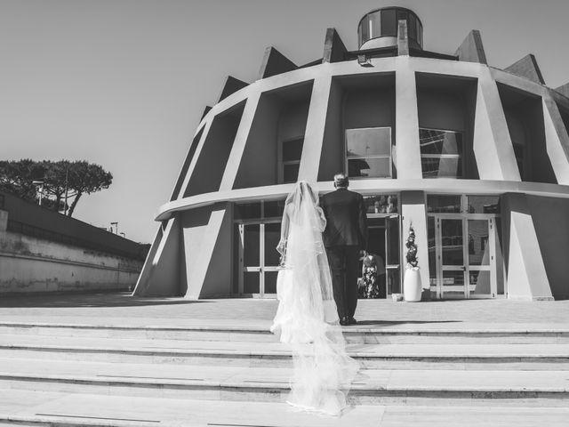 Il matrimonio di Roberto e Roberta a Napoli, Napoli 97