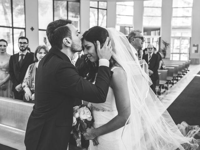 Il matrimonio di Roberto e Roberta a Napoli, Napoli 101