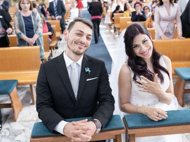 Il matrimonio di Roberto e Roberta a Napoli, Napoli 102