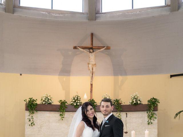 Il matrimonio di Roberto e Roberta a Napoli, Napoli 103