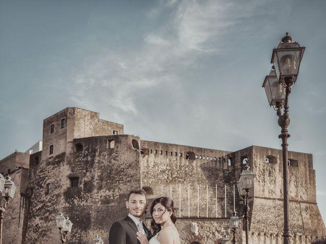 Il matrimonio di Roberto e Roberta a Napoli, Napoli 110