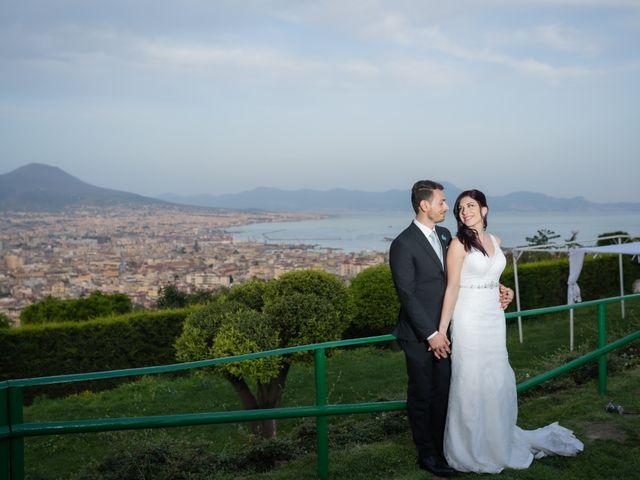 Il matrimonio di Roberto e Roberta a Napoli, Napoli 119