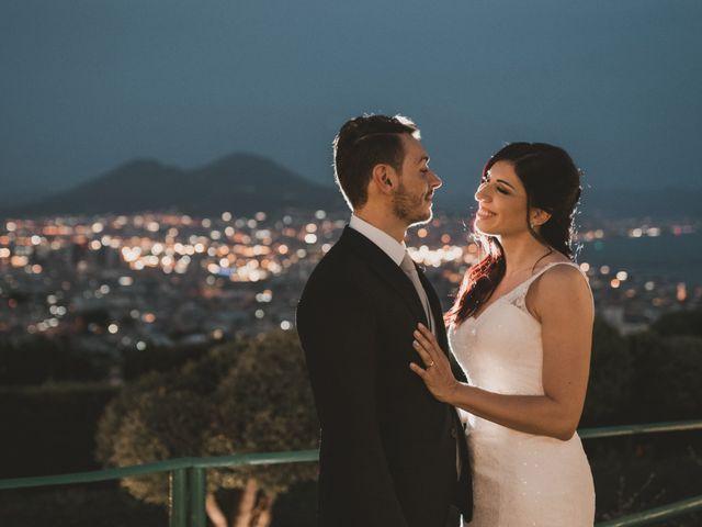 Il matrimonio di Roberto e Roberta a Napoli, Napoli 121