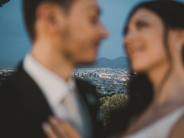 Il matrimonio di Roberto e Roberta a Napoli, Napoli 124