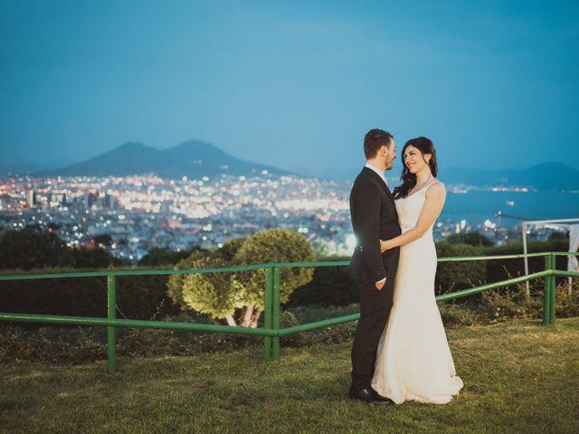 Il matrimonio di Roberto e Roberta a Napoli, Napoli 126