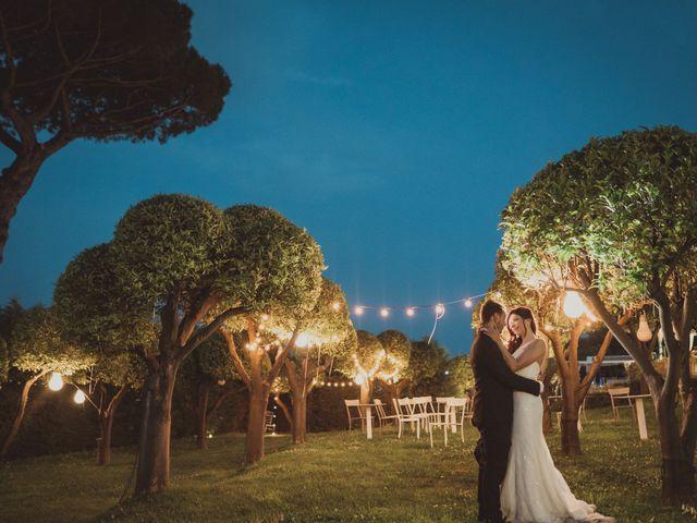 Il matrimonio di Roberto e Roberta a Napoli, Napoli 129