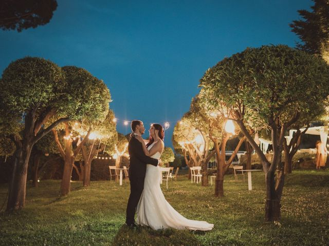 Il matrimonio di Roberto e Roberta a Napoli, Napoli 1