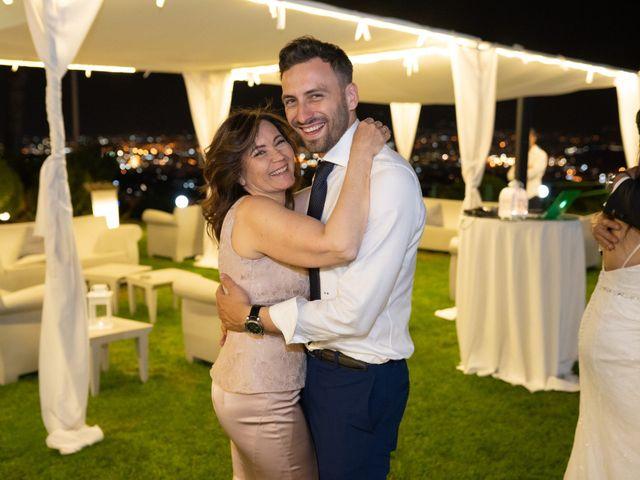 Il matrimonio di Roberto e Roberta a Napoli, Napoli 140