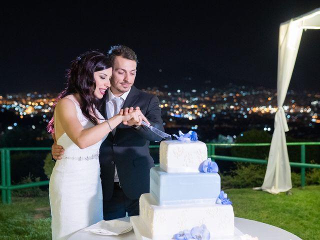 Il matrimonio di Roberto e Roberta a Napoli, Napoli 149