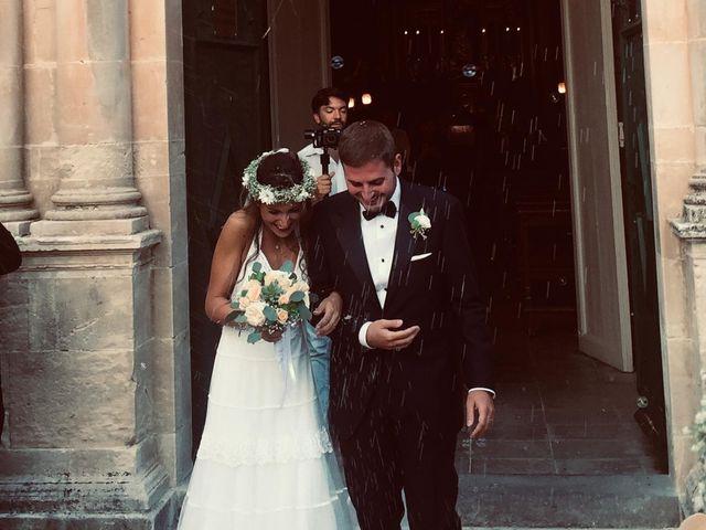 Il matrimonio di Jessica e Antonio a Ragusa, Ragusa 2